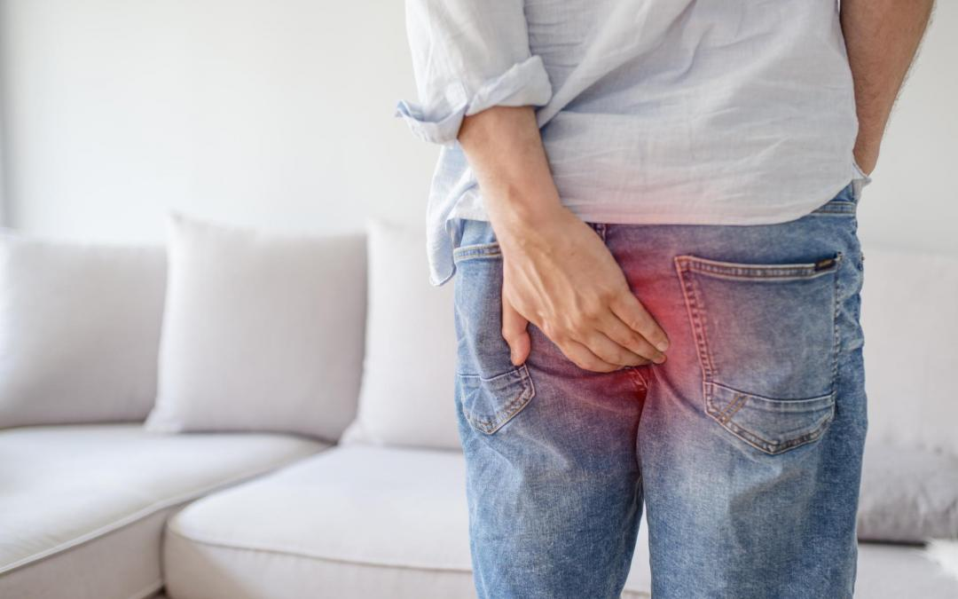 Hemoroidy – wstydliwy temat?